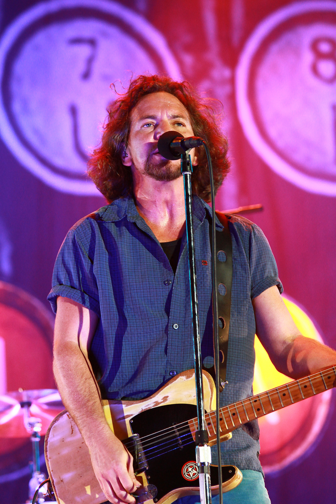 Pearl Jam will play Oct. 15 at the DCU Center in Worcester, Mass. Tickets go on sale Saturday.