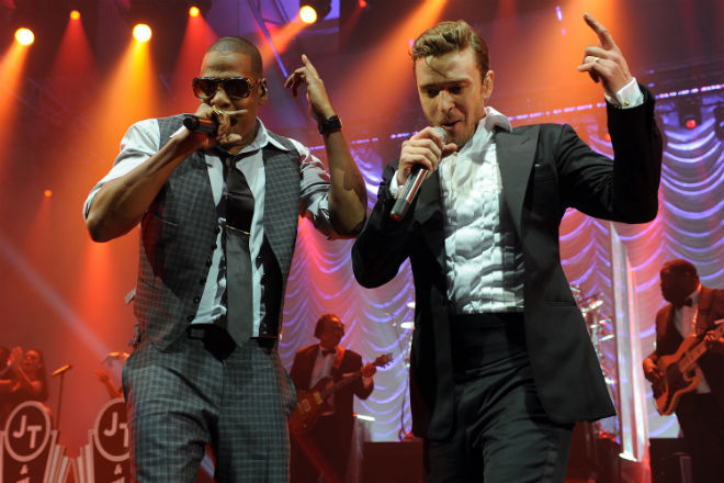 Added seats are on sale for the Jay Z and Justin Timberlake show at Fenway Park in Boston on Aug. 10 and 11.