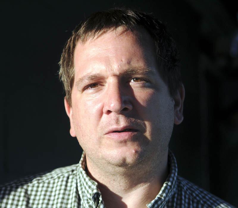 Daniel Stromgren