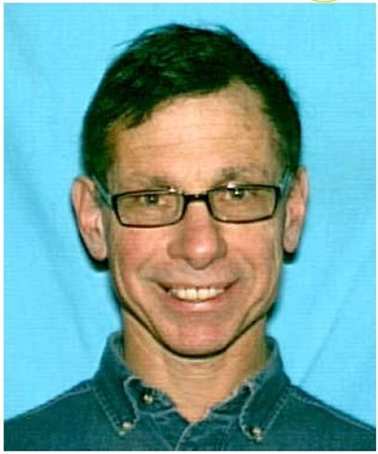 This photo released by Maine State Police shows 61-year-old Richard Bellitieri, whose body was recently found more than a year after he was last seen.