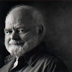 The late Robert J. Lurtsema never took himself too seriously while educating radio listeners.