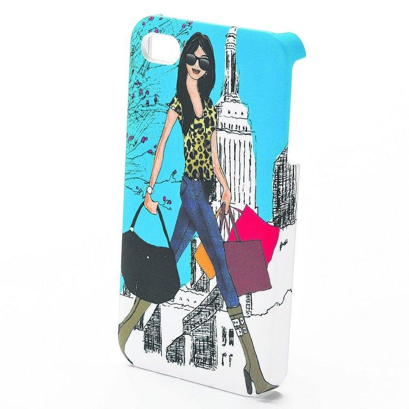 Stylish iPhone case, $20