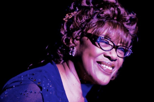 Gospel and blues artist Francine Reed has three shows coming up in Maine: Saturday in Boothbay Harbor, Tuesday in Portland and Aug. 15 in Lewiston.