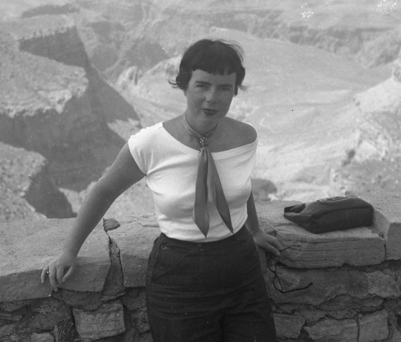 Marguerite Lindemann enjoyed three distinct phases of her life, including a stint of volunteering in Portland.