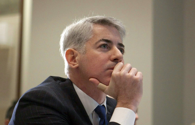 """Investor William Ackman recently went public with two scathing letters to the J.C. Penney board, claiming that the group had """"ceased to function effectively."""""""