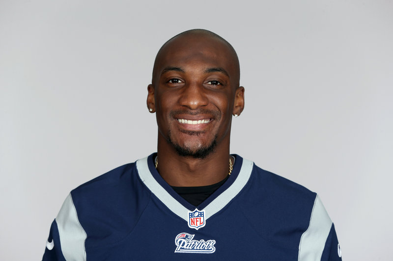 Aqib Talib is so needed in the secondary that when he was hurt in the AFC final last season, the Patriots fell apart.
