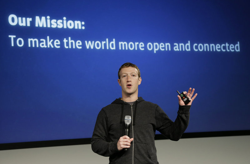 Mark Zuckerberg's Facebook is preparing to debut video ads as early as this fall.