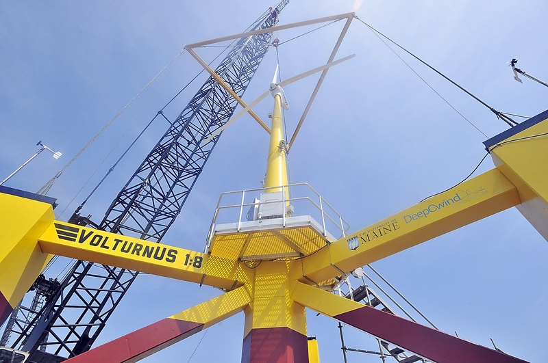 The University of Maine may have good reasons to embargo parts of its offshore wind plan, but there are no good reasons to embargo all of it.