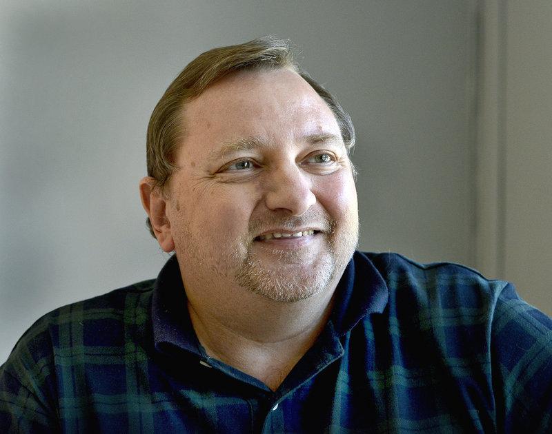 USM professor David Pierson edited a compendium of essays about