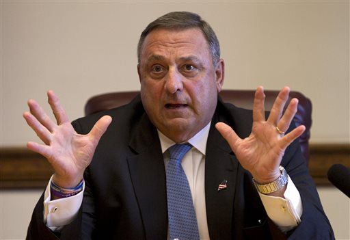 Gov. Paul LePage has ended a moratorium that prevented the Maine State Housing Authority from issuing federally subsidized tax-exempt bonds.