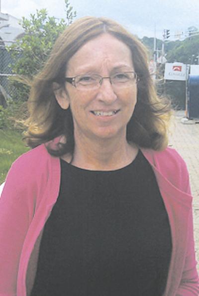 Carole Swan