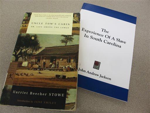 Copies of Harriet Beecher Stowe's