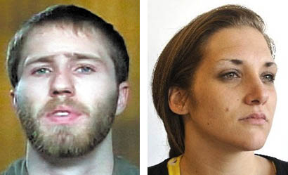Ayla Reynolds' parents are Justin DiPietro and Trista Reynolds.