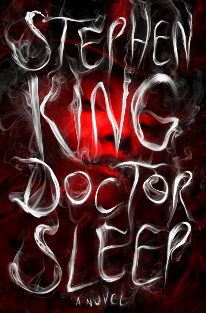 """Stephen King's new novel, """"Doctor Sleep,"""" will be out this fall."""