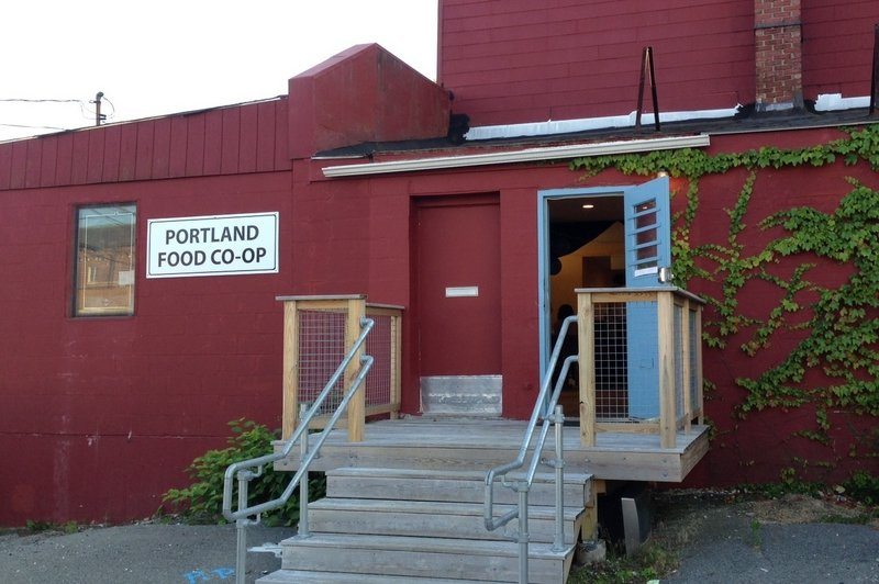 The Portland Food Co-op operates a members-only buying club at 56 Hampshire St. in Portland. By 2015, it hopes to open a grocery store to the public.