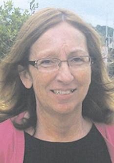 Carole J. Swan