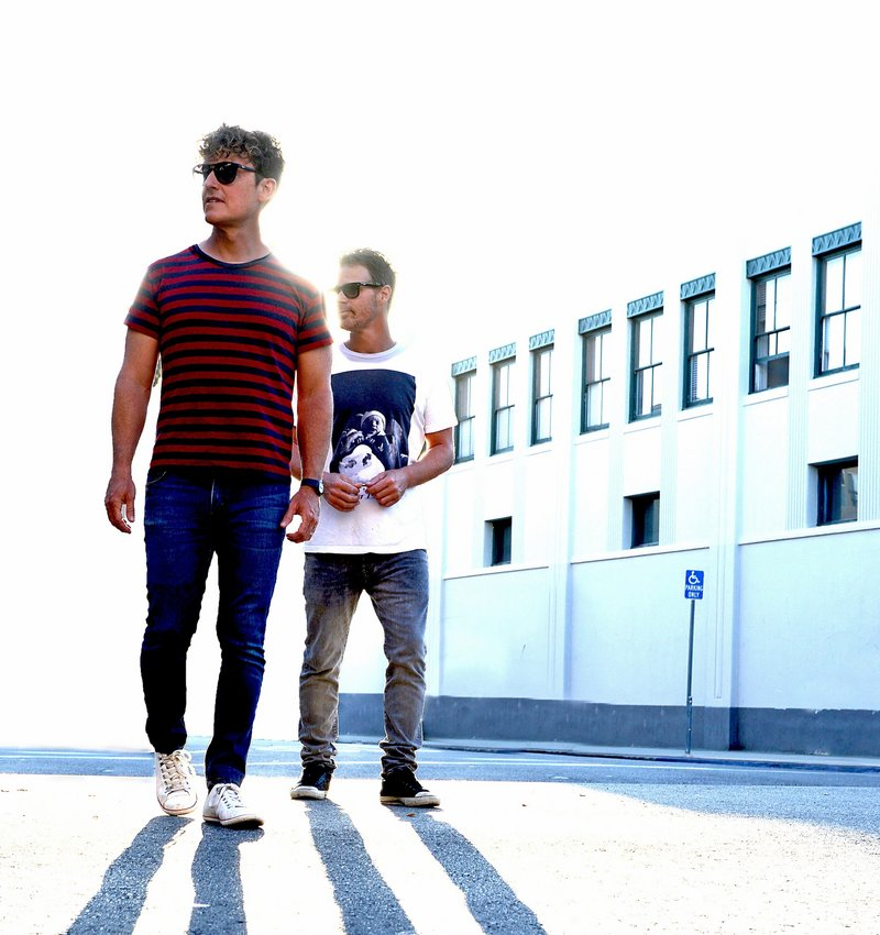 Los Angeles-based experimental music duo El Ten Eleven is the first national act to play the newly revamped Empire, which has been closed since April. The show is at 9 p.m. Thursday.