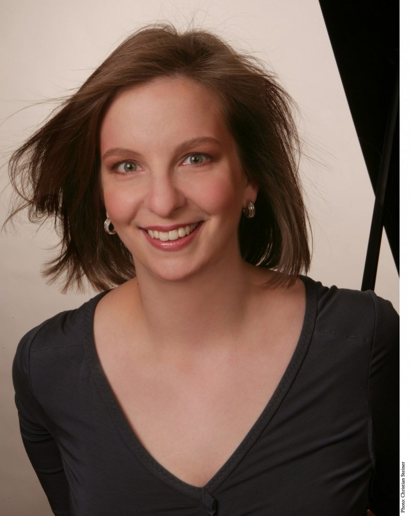 Orli Shaham will perform Beethoven's Fourth Piano Concerto and Prokofiev's Fifth Symphony with the PSO in its opening concerts.
