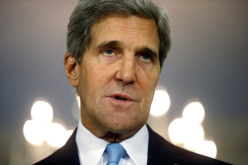 Secretary of State of John Kerry and Iranian Foreign Minister Mohammad Javad Zarif will meet at the United Nation on Thursday for the highest level of talks since the nations cut diplomatic ties in 1979.