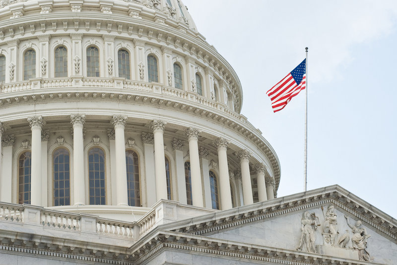 A government shutdown, even a short one, would affect the millions of Americans who rely on federal services or draw a paycheck from work in the federal government.