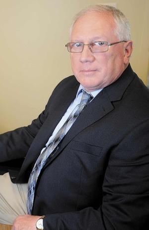 Waterville Police Chief Joseph Massey