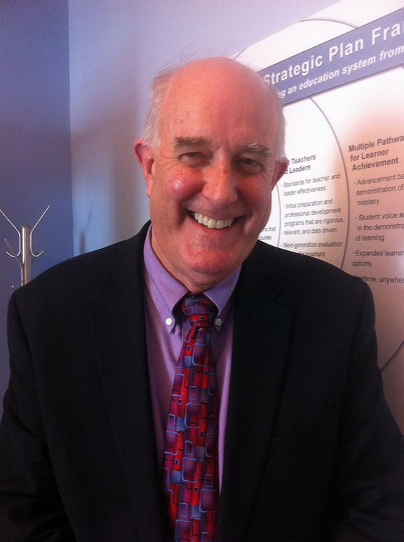 Jim Rier