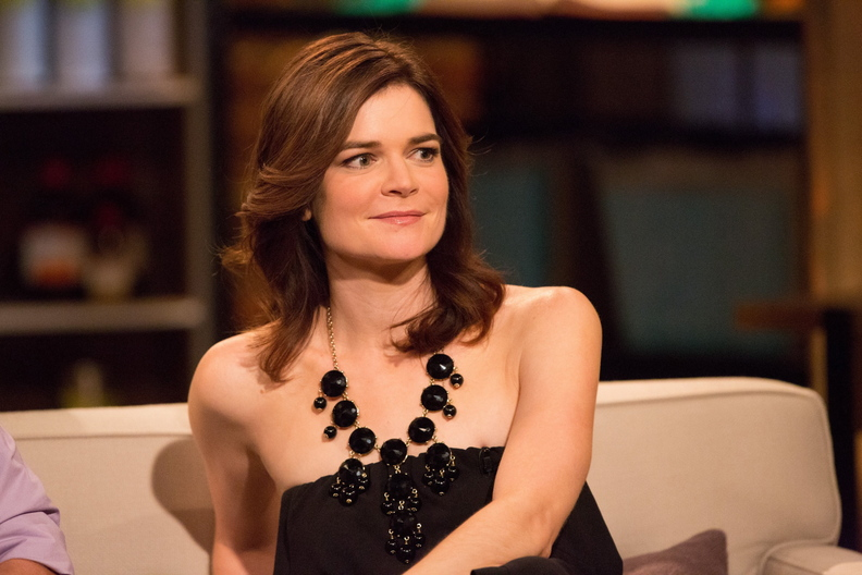 """Betsy Brandt played Marie Schrader in AMC's just-ended """"Breaking Bad."""""""