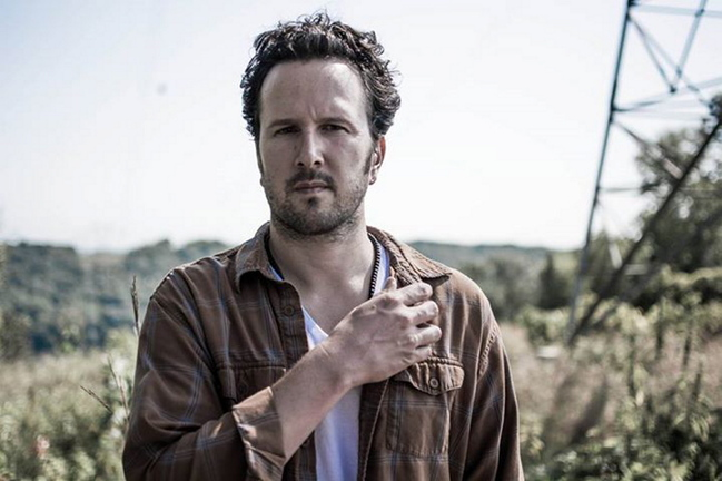 Singer-songwriter Mason Jennings is at Port City Music Hall on March 27.