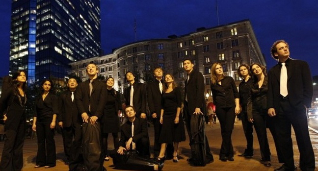 A Far Cry, a Boston classical ensemble, will perform Thursday with special guest clarinetist David Krakauer in a Bay Chamber Concerts event at the Rockport Opera House.