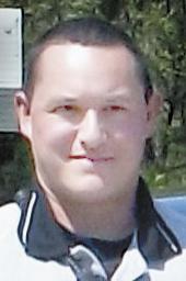 Scott Francis