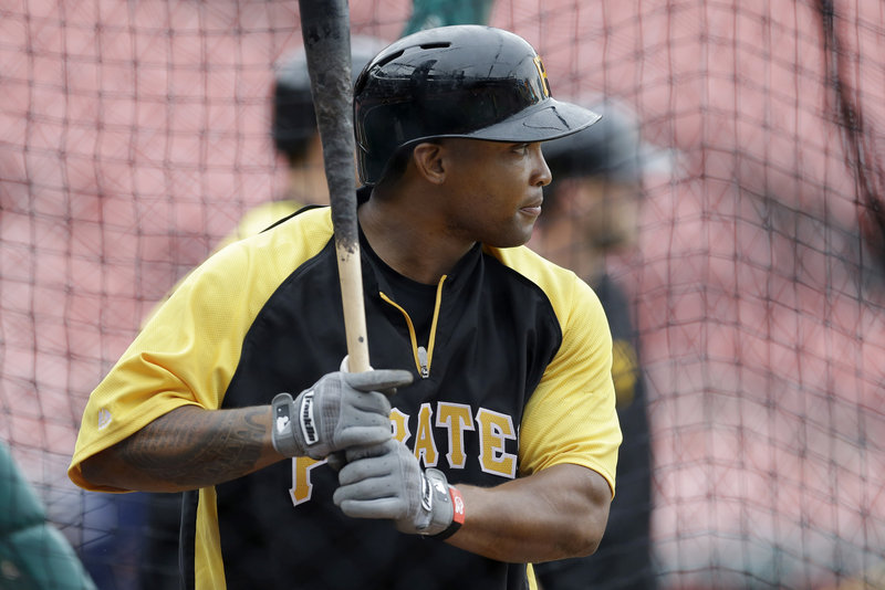 The Pittsburgh Pirates needed a veteran presence and Marlon Byrd needed a chance to reach the postseason. Everybody benefited from the waiver wire move in August.