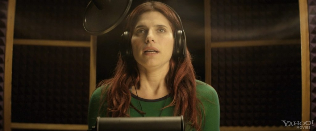 """Lake Bell in """"In a World ..."""""""