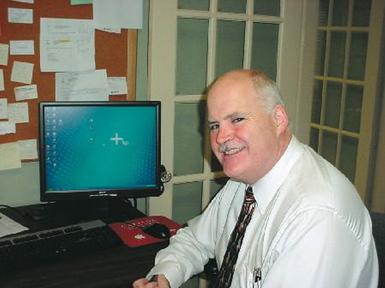 Jim Pepin