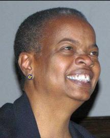 Jill Duson