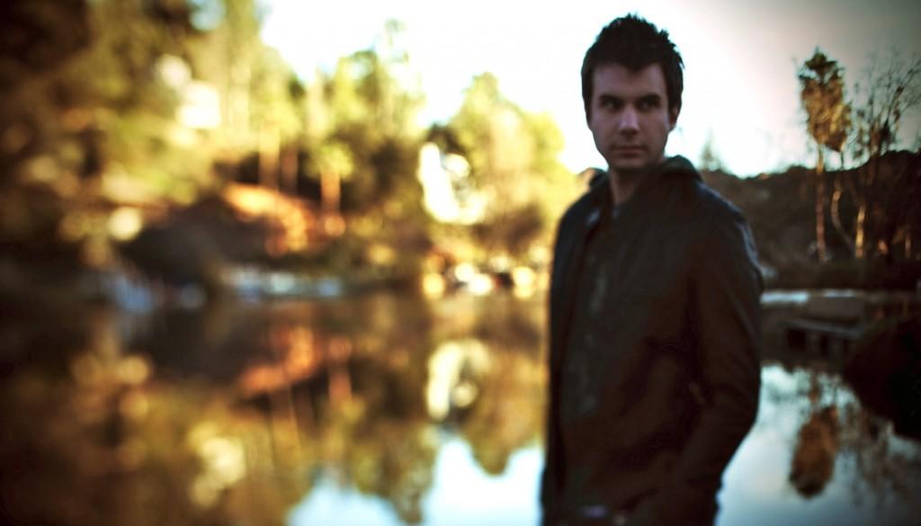 Singer-songwriter Howie Day is at Asylum in Portland on Nov. 21.