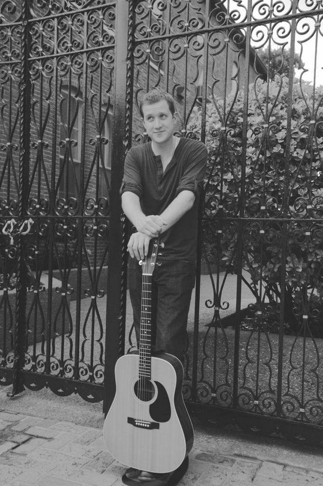 Singer-songwriter Keelan Donovan is at One Longfellow Square in Portland on Saturday.
