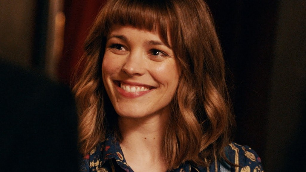 """Rachel McAdams stars in """"About Time."""""""