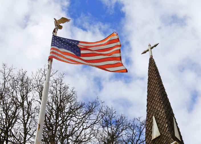 """Maine's Legislature should reject """"An Act to Protect Religious Freedom,"""" letter writers say, because it would undermine separation of church and state."""