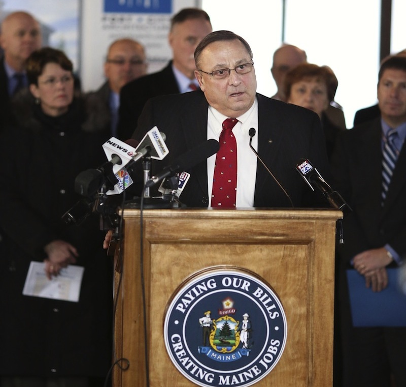 The exact nature of the federal inquiry is unclear, but it closely followed news reports in which adjudicators said Gov. LePage and his appointee to a high-level appeals board pressured them to decide more cases in favor of businesses.