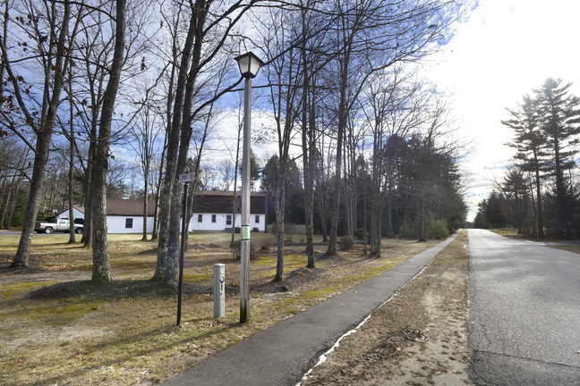 Many streetlights in Windham are to be turned off and removed.