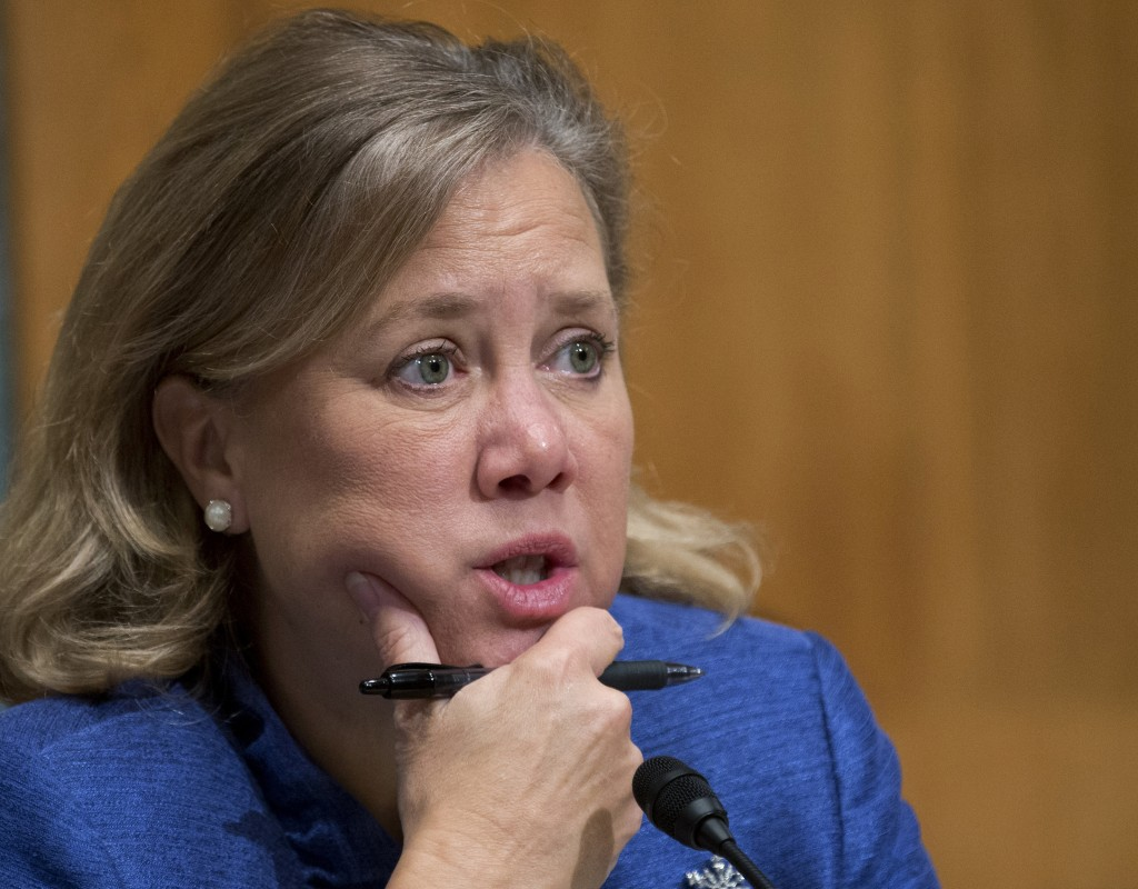 Sen. Mary Landrieu, D-La., is among those legislators distancing themselves from President Obama a year before the election, as they seek the right balance between independence and betrayal.