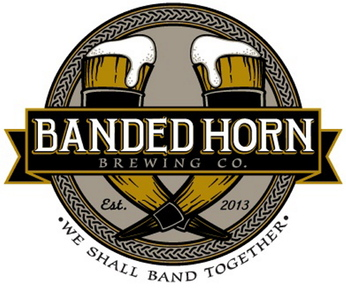 Banded Horn Brewing in Biddeford has a former Brooklyn head brewer at its helm.