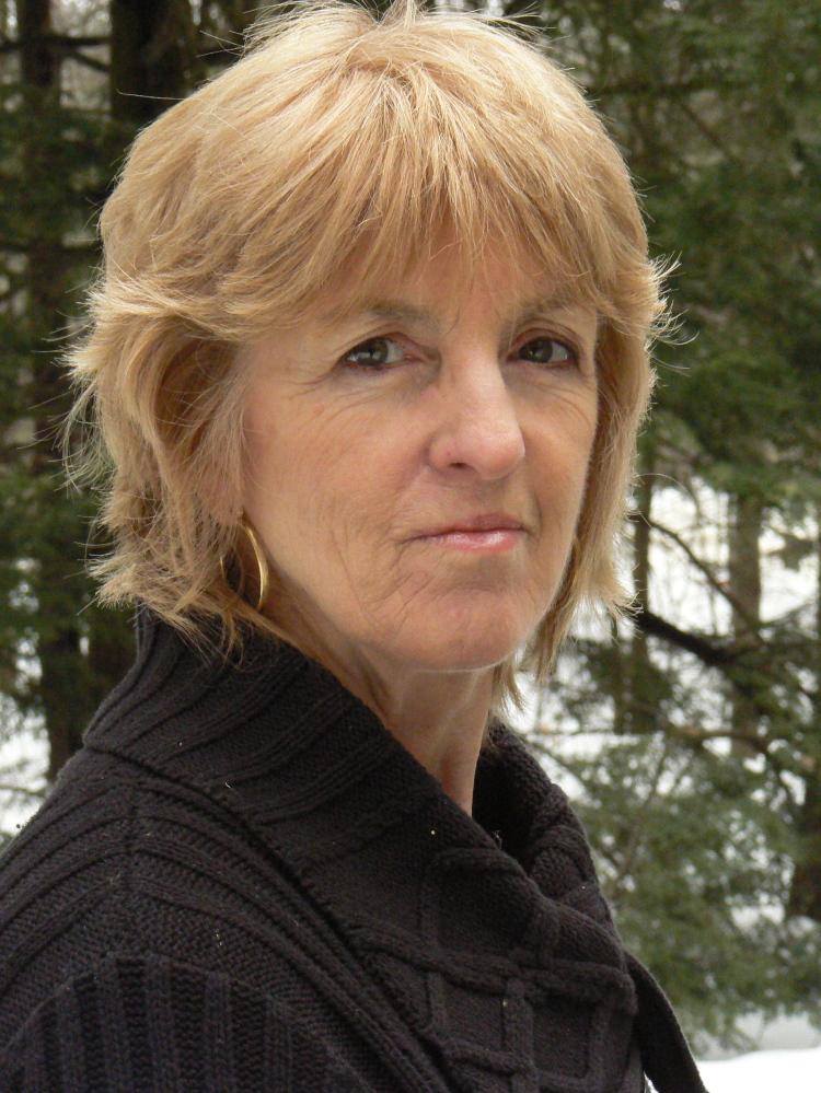 Wendy Newbold Patters