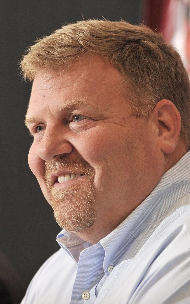 Ron Cain, Pirates' majority owner