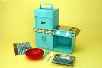 1963 Easy-Bake Oven