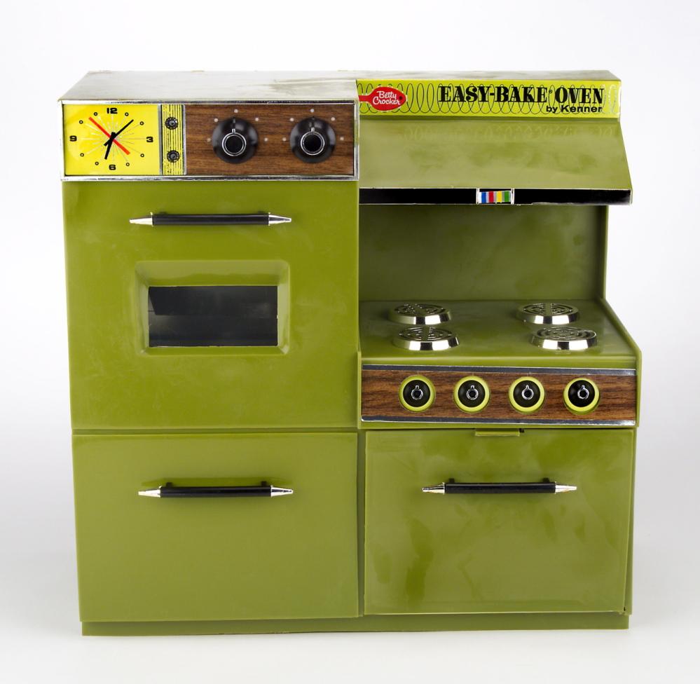 1971 Easy-Bake Oven
