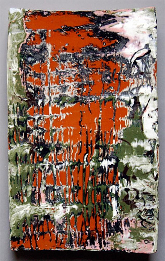 Tiles by Jonathan Mess.