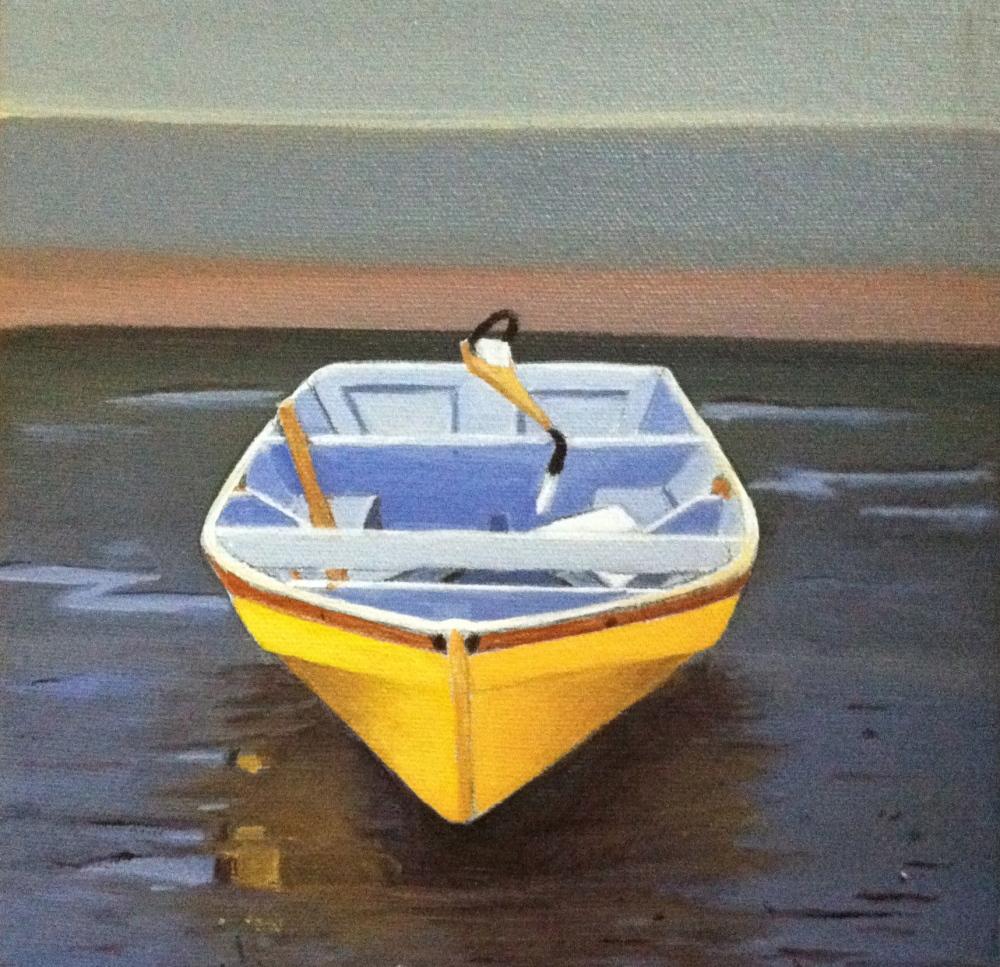 """""""Slack Tide"""" by Susan Wilder"""