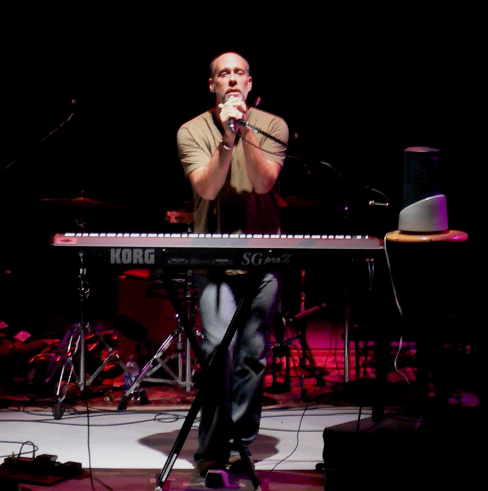Marc Cohn will play Jonathan's in Ogunquit on Jan. 19 and the Somerville Theatre in Somerville, Mass., on Feb. 13.