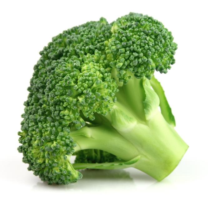 $8 broccoli? Really?